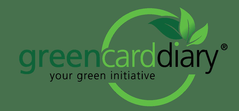 Greencard Diary