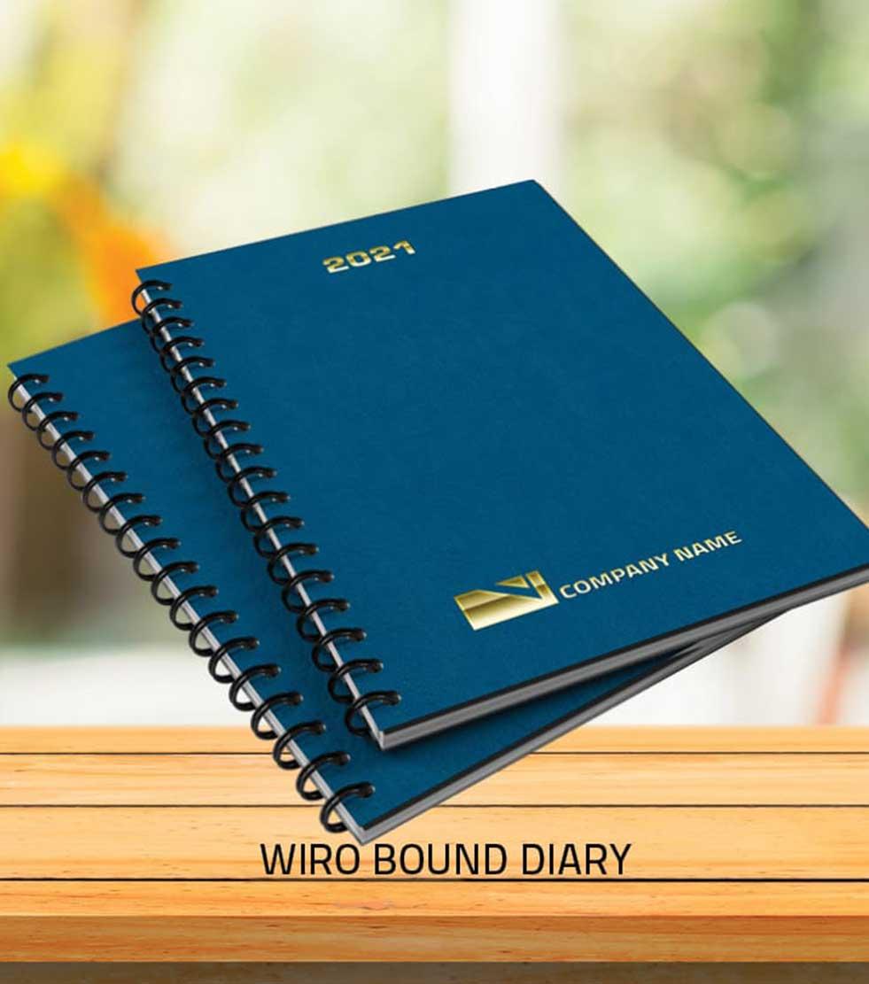 Wiro Bound Diaries - Botswana Diaries